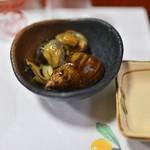 弥助寿し - 料理写真: