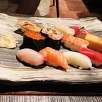 寿司の磯松 -
