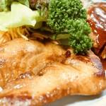 曙 - 焼き魚