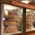 花畑牧場 RACLETTE ~ラクレットチーズ専門店~ - ラクレットチーズ