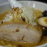 麺屋 雪風 - 料理写真: