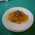 イタリア料理 POMODORO - 料理写真:
