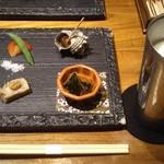 博多メシ 男厨 -