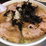 91192443 - チャーシュー麺  ¥1,060-(税込)