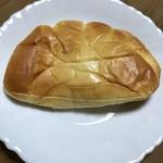 パン・ド・ユウ - クリームパン