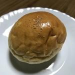 パン・ド・ユウ - 塩パン