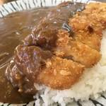 札幌カリーぱお - 料理写真: