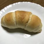 パン・ド・ユウ - 岩塩パン