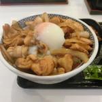 吉野家 - 料理写真:鶏丼