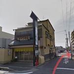 びっくり寿司 - 駐車場は奥にあるよ