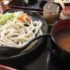 麺'ズ 冨士山 - 料理写真:つけうどん