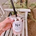 エヌプラスコーヒー - SHAKEITCHOCOLATE