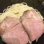 自家製熟成麺 吉岡 -