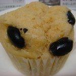 ミスタームシパン - 丹波の黒豆 150円