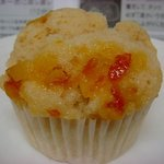 ミスタームシパン - オレンジチョコ 120円