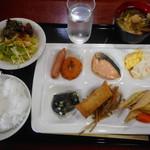 松囃子 - 料理写真:オイラの