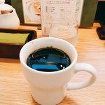 むさしの森珈琲 - マグカップでたっぷり♪