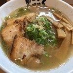 麺屋こころ - 料理写真: