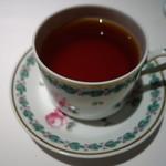 ヴァリノール - ルイボスのほうじ茶