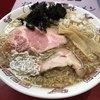 ふじとんぼ - 料理写真:燕三条ラーメン