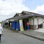 レストラン 北山 - お店