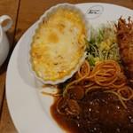 レストランBON -