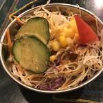 SITAL - サラダ