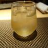 七彩 - ドリンク写真:風味の良い蕎麦茶