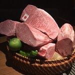 91212422 - このお肉を使った料理
