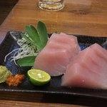 島料理 海響 - カジキのお刺身