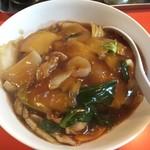 鳳鳴春 - 中華丼②