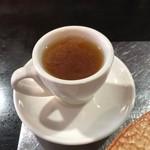ラヴィリンス - 薬膳スープ