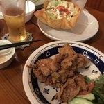 多国籍料理酒屋 LISOI - 料理写真: