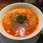 91216103 - 担々麺