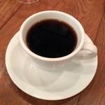 ラ・マンチーナ - コーヒー