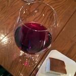 ラ・マンチーナ - 赤ワイン