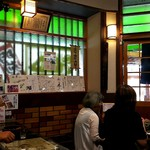 Monzensobayamahiko - 店内
