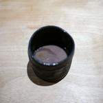 bb9 - ☆黒インゲン豆のスープ
