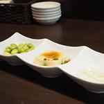 くるみ屋dining - 汁なし担々麺定食