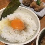 麺酒一照庵 -