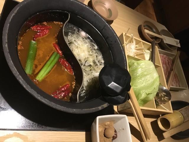 しゃぶしゃぶ 温野菜 仙川店の料理の写真