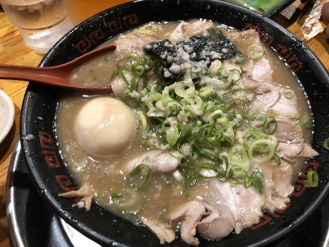 料理写真 : 無鉄砲 本店 (むて...