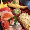 西乃家 - 料理写真:生ちらしアップ しめ鯖美味