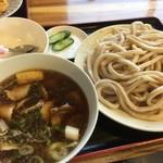 大将うどん - 料理写真: