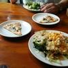 健康菜園サラダビュッフェ ナポリの食卓 - 料理写真: