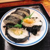 いはや寿司-天巻