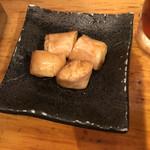 治郎丸 - マルチョウ