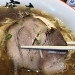 らー麺専科 海空土 -