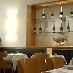 ワインバー&レストラン ブルディガラ - おしゃれで品があります。