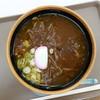 紫波サービスエリア(下り線)スナックコーナー - 料理写真:カレーそば(\550税込み)